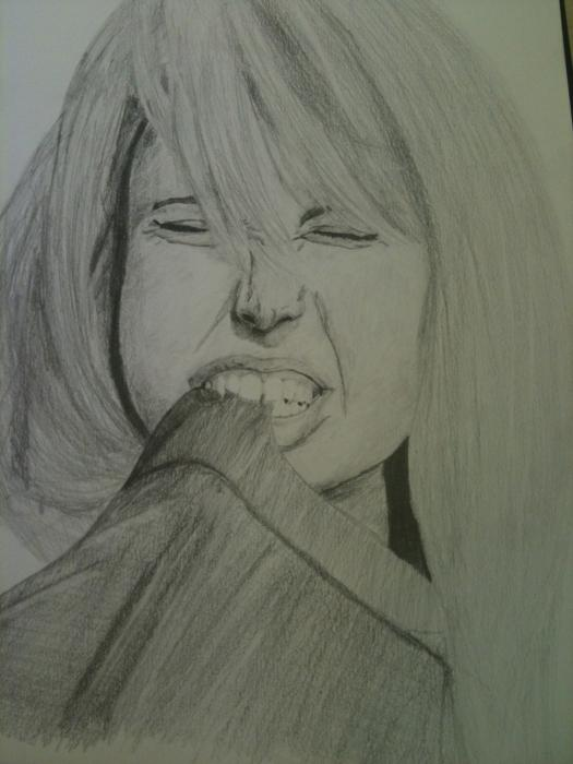 Hayley Williams by STJIMMYRIP